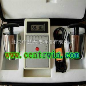 HJ-030B 重锤式表面电阻测试仪  型号:HJ-030B 中慧