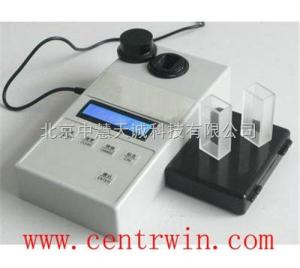 ZHXH-Cu 便携式铜离子测定仪  型号:ZHXH-Cu 中慧