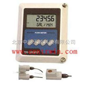 TDS-100DPLF 固定式多普勒超声波流量计  型号:TDS-100DPLF 中慧