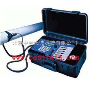 TDS-100DPLP 便携式多普勒超声波流量计  型号:TDS-100DPLP 中慧