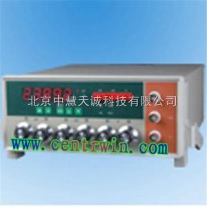 XSE-801 智能信号发生器/高精度台式信号源  型号:XSE-801 中慧