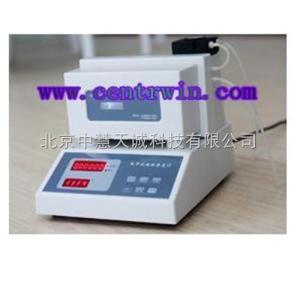JKX-YM01 酸碱浓度计/电子式液体密度计(万分之一)  型号:JKX-YM01 中慧