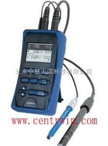 XLD-Multi-350i 便携式多功能水质分析仪 德国  型号:XLD-Multi-350i