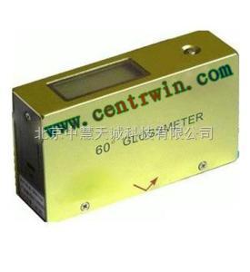 YWZSMN-60 鏡向光澤度計/全智能型光澤度儀  型號:YWZSMN-60 中慧