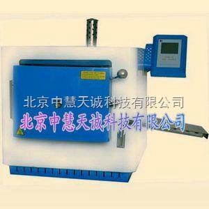 HFL-05 灰分挥发份测定仪_灰分测定仪_灰分挥发份炉  型号:HFL-05 中慧
