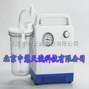 FYB-01 负压吸引泵|大流量电动吸引器|负压泵  型号:FYB-01 中慧