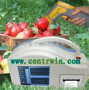 ZH6123 水果糖度无损检测分析仪/水果品质无损检测仪 型号:ZH6123 中慧