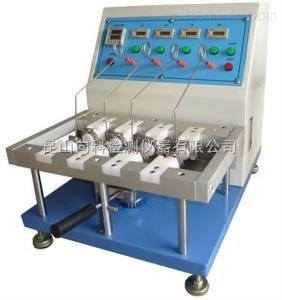 XK-3028 轻革防水性能试验机符合GB/T22890标准
