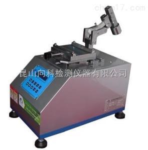 XK-3027 幫面、襯里和內墊耐磨擦色牢度測試儀