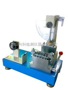 XK-5019 纸品剥离强度试验机-向科纸板层间剥离强度试验机