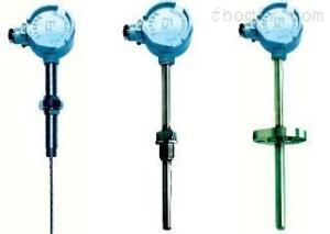 一体化温度变送器热电阻输出:二线制 4-20mA DC