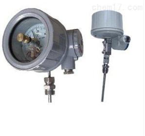 防爆型雙金屬溫度計WSSB-416