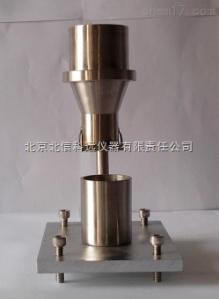 BXA09-1 活性剂表观密度测定装置 颗粒状表面活性剂测定 表面活性剂密度测定