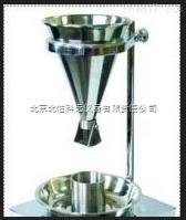 BXA05-1 活性白土堆积密度测定装置 堆积密度测定仪 工业过氧碳酸钠堆积密度测定装置