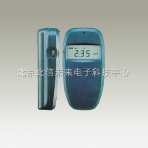 HJ19-MODEL6004 热式风速计 风速风温测试仪 风速风温检测仪 温度补偿回路式风速计