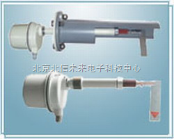 HJ05-UL-2 移式超聲波物位計 開口料倉密閉料倉粉狀顆粒狀塊狀物料檢測儀 工業生產食品專用物位計