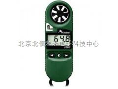 HJ19-NK2000 便携式气象风表 手持式风速仪 风速值测量仪