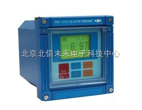 JC16- PHG-217D 工业pH/OR数据保护功能工业pH/ORP测量控制器