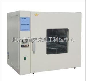 HG19-DHG-9243S-Ⅲ 電熱恒溫鼓風干燥箱 微電腦PID電熱恒溫鼓風干燥箱 超溫聲光報警鼓風干燥箱