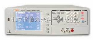HG07-TH2684A 绝缘电阻测试仪 电阻测试仪 高量程电阻测试仪