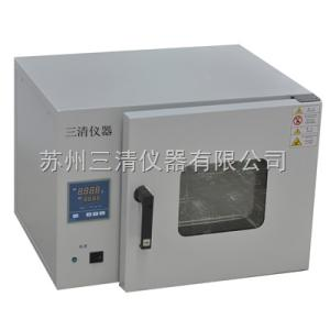 DHG-9053A 供应山西、太原、晋城50升电热恒温鼓风