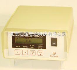 Z-900XP 硫化氫氣體檢測儀