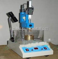 SY-SZR-3 SY-SZR-3普通數顯瀝青針入度測定儀