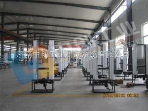 电力铁塔抗拉抗压强度试验机、10吨电力行业材料横向力学性能测试设备