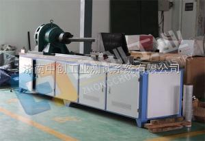 摩擦焊鉆桿扭力試驗機、半年產銷20臺、摩擦焊鉆桿抗扭實驗臺