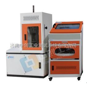 橡胶空气弹簧测试仪生产厂家排名、济南中创试验机基地实力雄厚