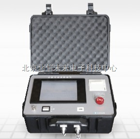 JC21-KLD-B 在線式污染度檢測儀 在線顆粒度檢測儀