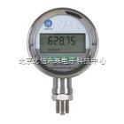 HG03-BDS17-DPM420 精密数字压力表 数字压力表 不锈钢数字压力测量仪 (-0.1-0.1MPa 精度0.05)