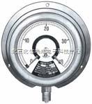 HG03-YX-160-B 防爆电接点压力表 爆炸性混合物介质压力表 电接点压力表