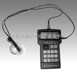 JC16-WH-2002 便携式绝缘子智能盐密测定仪 电导率附盐密度测量仪 自动型盐密测定仪
