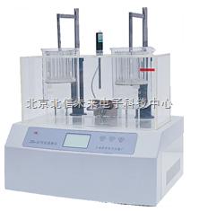 JC12- ZB-1C 智能崩解仪 机电一体药检仪器