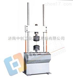 金属磨料疲劳试验台、电液伺服动静万能材料寿命试验机