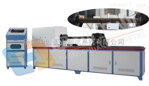 10000Nm螺桿泵驅動頭扭矩試驗機、螺桿泵驅動頭性能檢測實驗臺研發成功