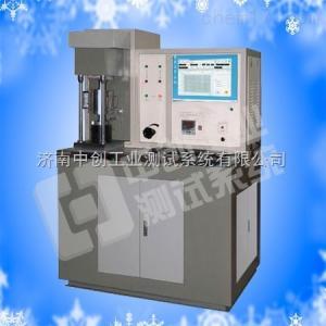 皮带摩擦系数测试机、1000N材料滚动磨损性能试验机
