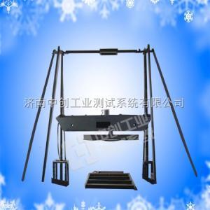 上海500kn铁氟龙热缩套管外压载荷试验机、广东3米井下填充专用管路外部压力试验机