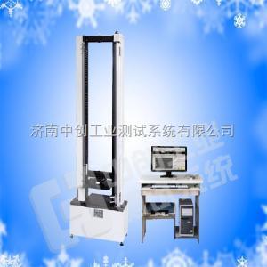 河北10T钢管环刚度检测设备、天津50KN铜管环柔度测试仪器、铝管压缩力学试验机