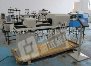 天津卧式金属材料扭转试验设备、自动式棒材扭矩扭力检测仪器、5000Nm材料扭矩仪