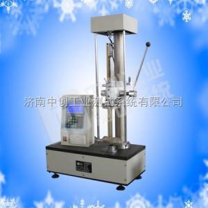 小型弹簧拉压试验机  小弹簧检测设备  小型弹簧测试仪 小弹簧测力计