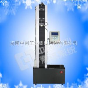 2KN防静电警示地板胶带耐撕裂强度测试设备、防静电警示地板胶带拉伸延长率试验机、防静电警示地板胶带检