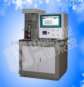 10KN润滑剂承载能力/抗磨性能测定设备