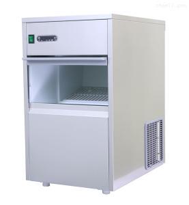 IM-20 实验室制冰机奶吧酒水饮料子弹型圆柱冰