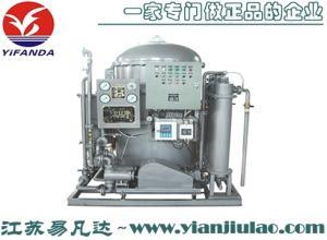 YWC系列船用重乳化液污油水分离器