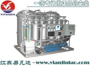 YWC船用油水分离器