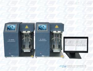 SL-SV01D 自动折管式运动粘度测试系统
