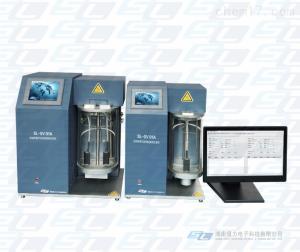 SL-SV01A 自动折管式运动粘度测试系统