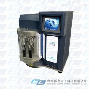 SL-SF01F 自动折管式运动粘度仪